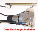Rebuild/Upgrade Service for W215 CL-Class Hydraulic Trunk Opening/Closing Complete System