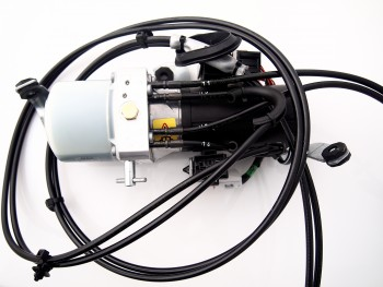 Rebuild Service for '01-Present VW Beetle Hydraulic Pump