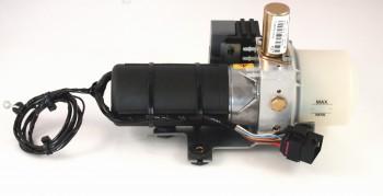 Rebuild Service for '98-'06 Audi TT Convertible Top Hydraulic Pump