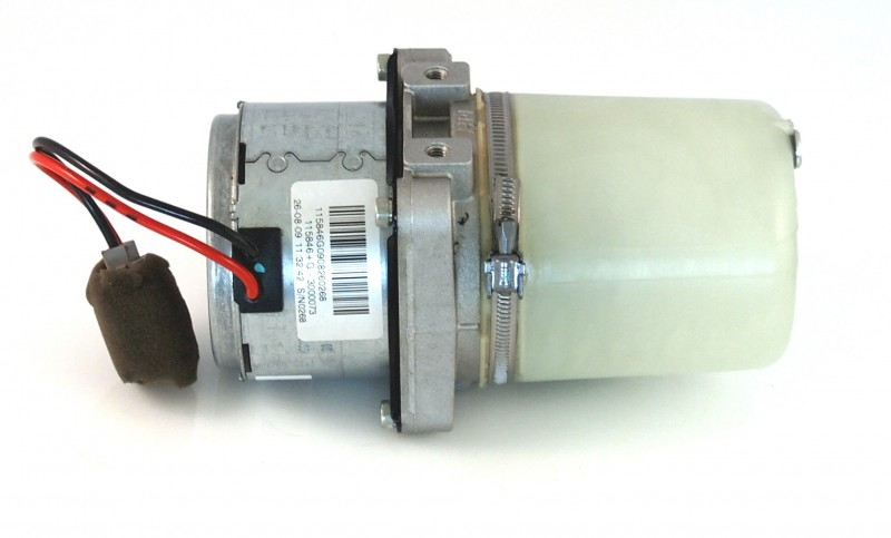 Rebuild & Upgrade Service for Hydraulic Pump Unit