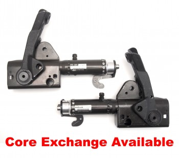 Rebuild service for pair of Z4 hinges 02-08 Models (E85 Chassis)