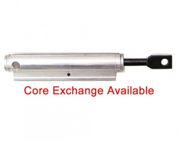 Saab 9-3 (93) Aero & Arc Left 5th Bow Cylinder 2003-2011 Rebuild Service - send in your own cylinder first 12833494