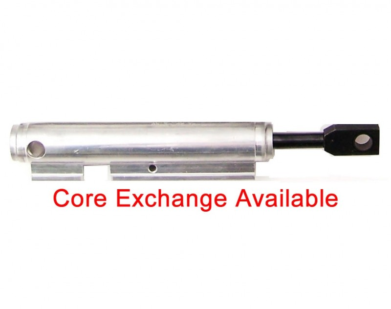 Saab 9-3 (93) Aero & Arc Right 5th Bow Cylinder 2003-2011 Rebuild Service - send in your own cylinder first 12833495