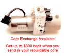 Special Option: Core Exchange for '06-'13 Infiniti G37 Hydraulic Pump