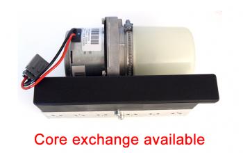Rebuild & Upgrade Service for Hydraulic Pump Unit 81307700
