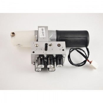 Special Option: Core Exchange For '07-'12 Eclipse Spyder Hydraulic Pump Assembly 6559A001