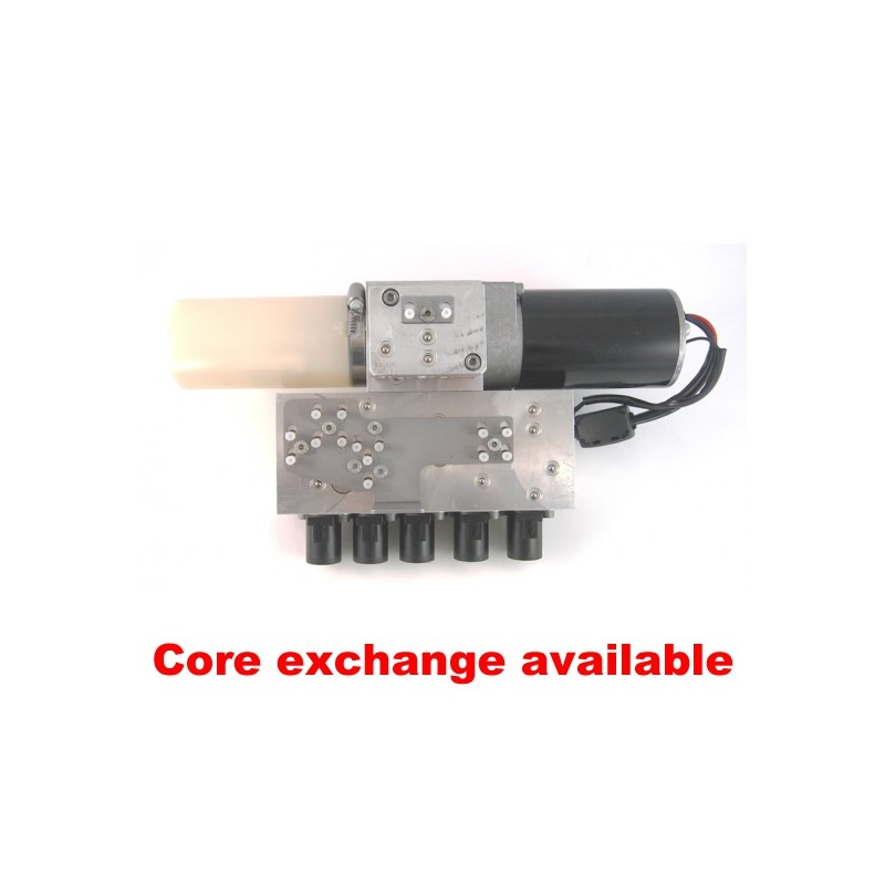 Special Option: Core exchange for BMW E93 Hydro Unit (AKA Hydraulic Pump)