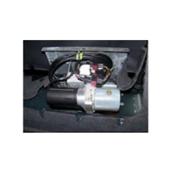 '98-'03 Saab 9-3 Hydraulic Pump Rebuild and Upgrade Service
