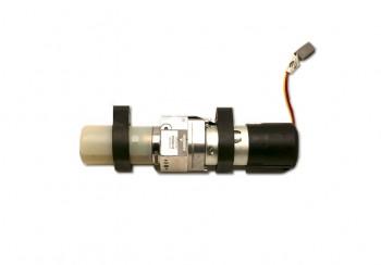 Mustang Hydraulic Pump Rebuild & Upgrade Service