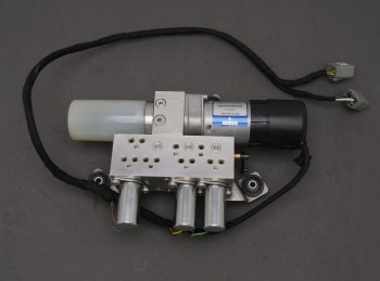 Hydraulic Pump - Alfa Romeo Brera/Spider (Type 939)