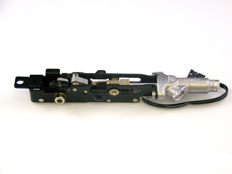 Special option: Core exchange Rear bow lock & Cylinder assembly