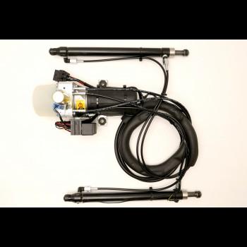 98-06 Audi TT MK1 Complete Hydraulic System Upgrade 8N7871794 8N7871793 8N7871795 8N7871796 8N7871791