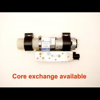 Hydraulic Pump - Mercedes...