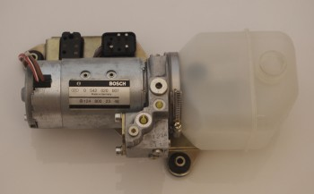 Rebuild Service for '93-'95 Mercedes Benz W124 E-Class Hydraulic Pump