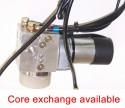 Rebuild/Upgrade Service for W220 S-Class Hydraulic Pump