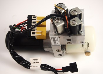 Rebuild/Upgrade Service for '03-'08 Chrysler Crossfire Hydraulic Pump - send in your pump first