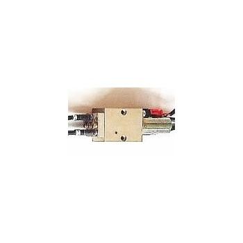 Rebuild service for Ferrari Solenoid Valve Block 168888