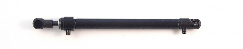 Rebuild/Upgrade Service for 2003-2007 Audi A4 Cabriolet Right Bow Tension Cylinder 8H0871604B