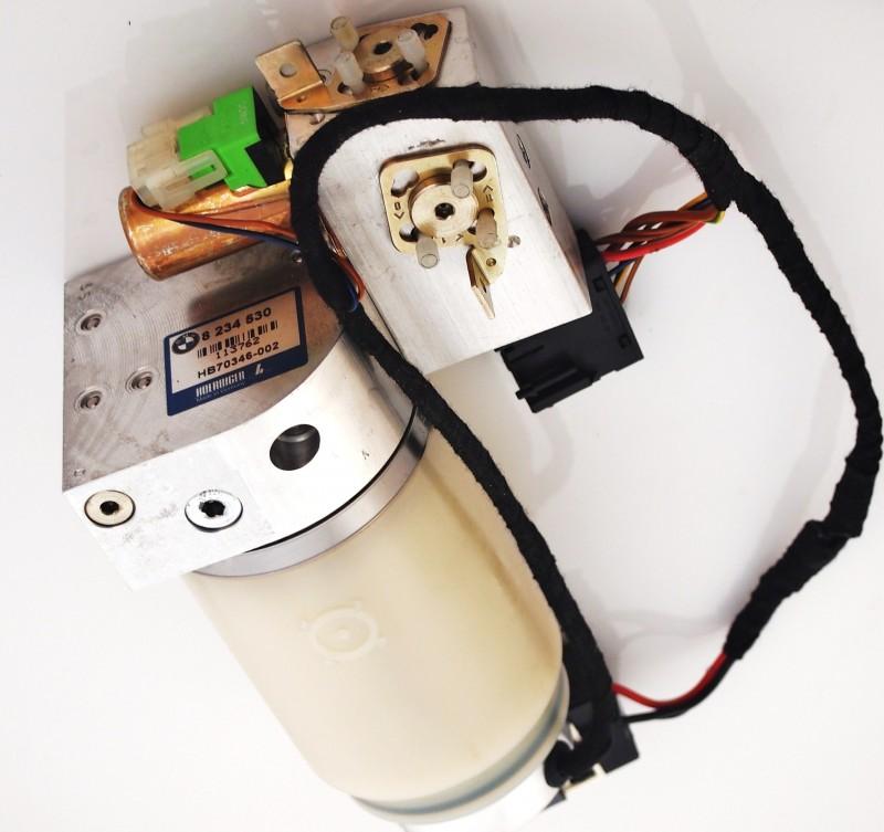 Rebuild service for Hydro Unit aka Hydraulic Pump 54347025595