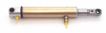 Single Main Lift Cylinder Rebuild & Upgrade Service 00-06 323CI, 325CI, 330CI, M3 54347025593