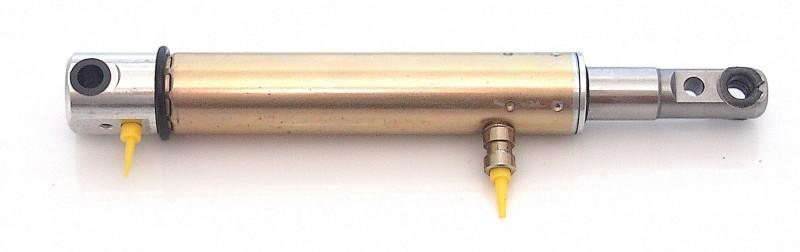 Single Main Lift Cylinder Rebuild & Upgrade Service 00-06 323CI, 325CI, 330CI, M3 54347025593
