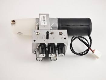 Rebuild/Upgrade Service for '07-'12 Eclipse Spyder Hydraulic Pump Unit