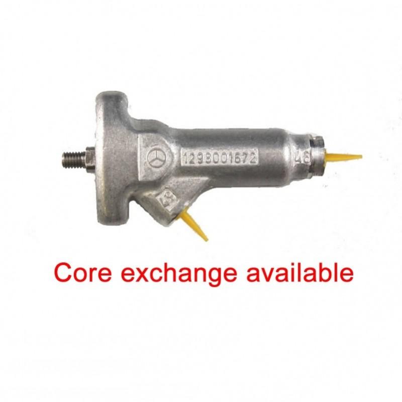Rebuild/upgrade service for Front Lock Cylinder Mercedes R129 SL-Class 1298001672