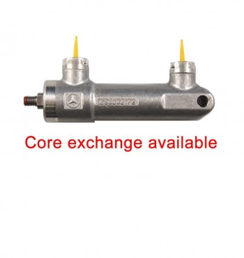 Rebuild/upgrade service for Rear Lock Cylinder Mercedes R129 SL-Class 1298002172