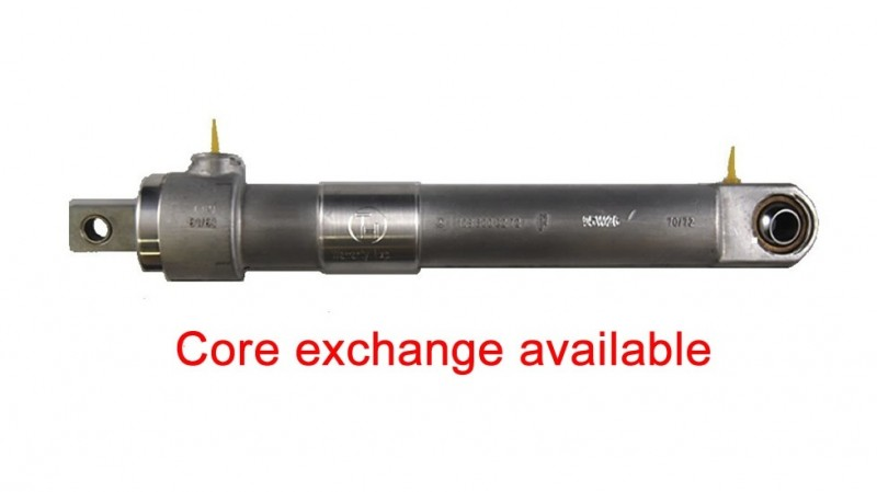 Rebuild/upgrade service for Main Lift Cylinder Mercedes R129 SL-Class 1997-2002 1298000272