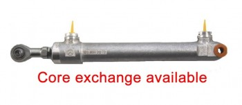 Rebuild/upgrade service for Tonneau Cover Lift Cylinder Mercedes R129 SL-Class 1298002072