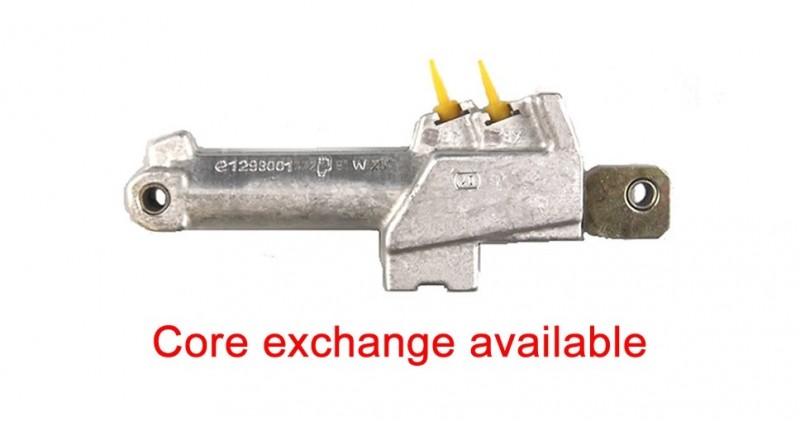 Rebuild/upgrade service for Left Bow Extension Cylinder Mercedes R129 SL-Class 1298001772