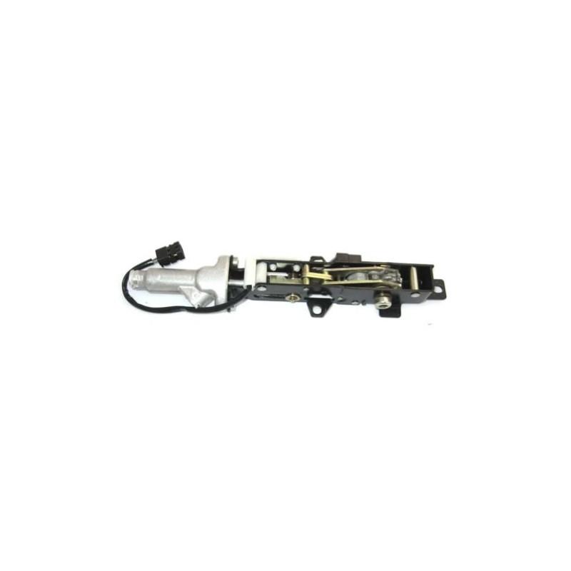 Rear Bow Lock Mercedes W124 E-Class Cylinders