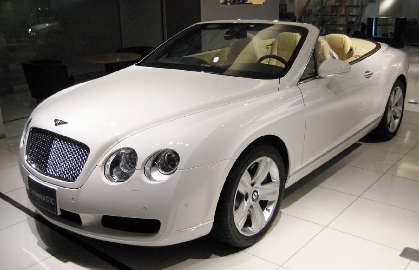 Rebuild & Upgrade of your Bentley Continental GT Convertible hydraulic components.