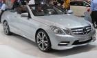 Mercedes A207 E-Class Cabriolet