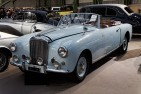 Bentley Mark VI Cabriolet 1951-1952