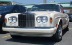 Corniche II 1986-1988