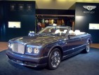 Bentley Azure 2nd Gen '06-'09