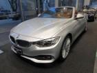 BMW 4-Series (F33)