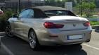 BMW 6-Series (F12)