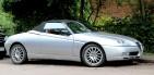 Alfa Romeo GTV/Spider 1994-2005 (Type 916)