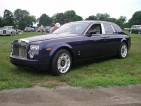 Rolls Royce Phantom - Top Hydraulics, Inc.