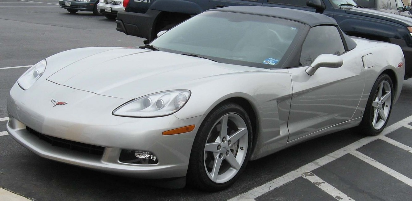 Rebuild/Upgrade service for Corvette C6 Convertible hydraulic cylinders, lines, and pumps