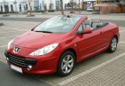 Rebuild/Upgrade Service for your 2001-Present Peugeot 307CC Convertible Top Hydraulic Components