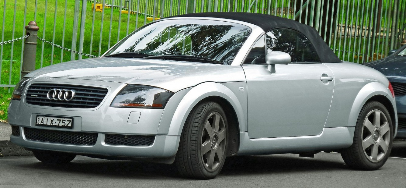 Rebuild/Upgrade Service for your Audi TT Mk1 Convertible Top Hydraulic Components