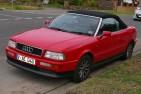 Audi A4/Cabriolet 94-98