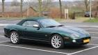Rebuild/Upgrade Service for '96-'06 Jaguar XKR/XK8 Convertible Hydraulic Components