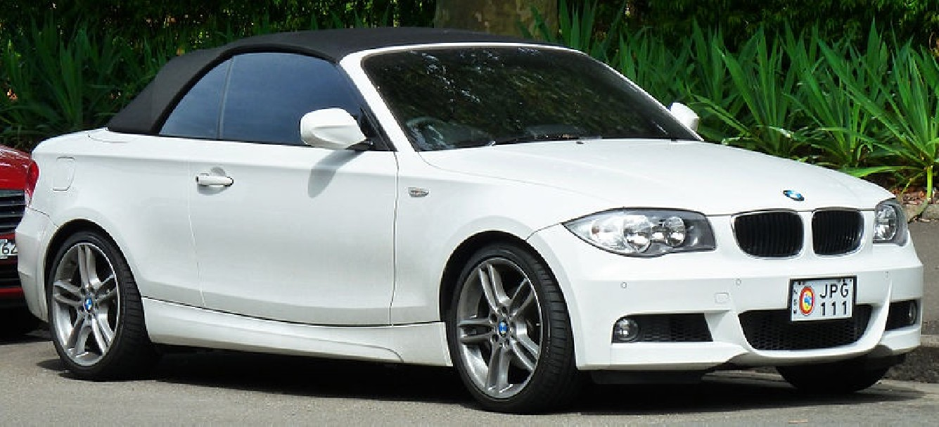 Rebuild/Upgrade Service for your BMW 1-Series E88 Convertible Hydraulic Components