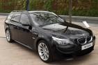 BMW 5-Series (E61)