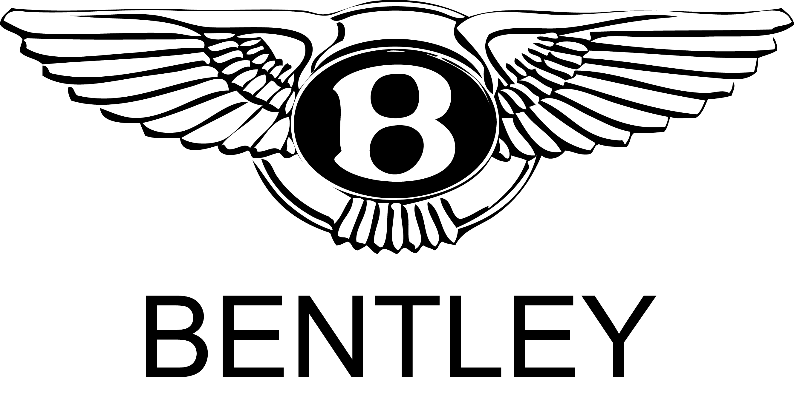 Image result for bentley logo