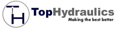 TopHydraulics logo